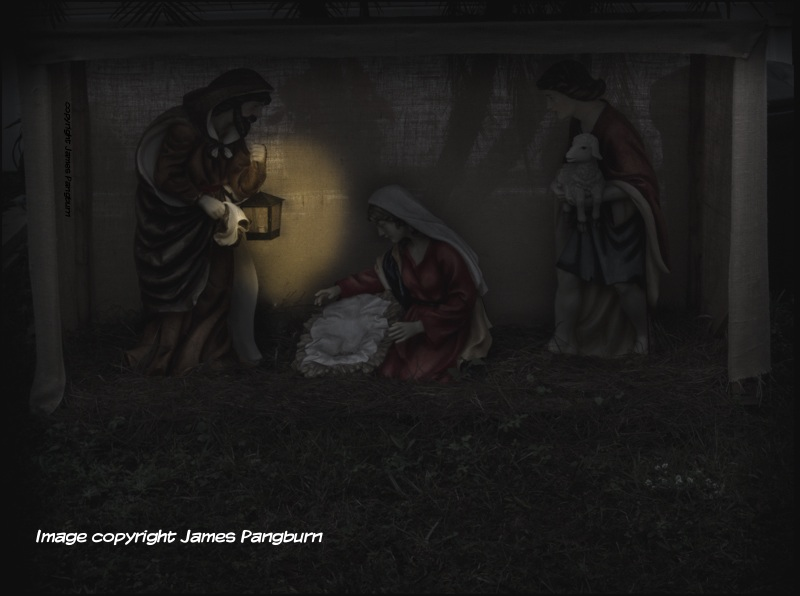 dark manger