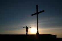 cross worship