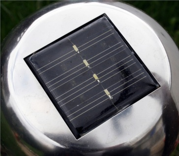 small solar cell